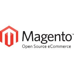 Logo partenaire CMS Magento