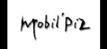 Logo partenaire Mobil'Pliz